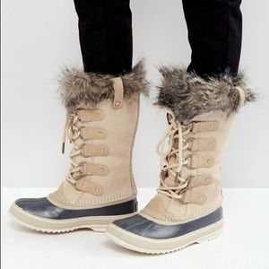 🍒Price dropped 🍒Sorel winter boots